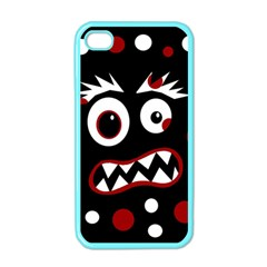 Madness  Apple iPhone 4 Case (Color)