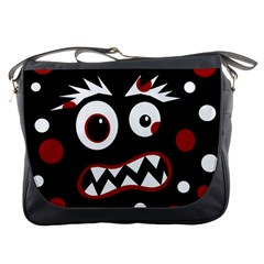 Madness  Messenger Bags