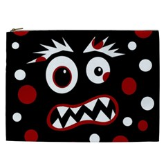 Madness  Cosmetic Bag (XXL)