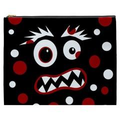 Madness  Cosmetic Bag (XXXL)