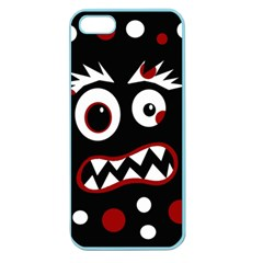 Madness  Apple Seamless iPhone 5 Case (Color)