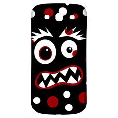 Madness  Samsung Galaxy S3 S III Classic Hardshell Back Case