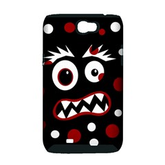 Madness  Samsung Galaxy Note 2 Hardshell Case (PC+Silicone)