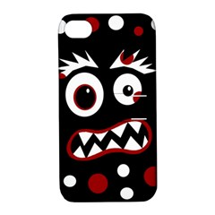 Madness  Apple iPhone 4/4S Hardshell Case with Stand