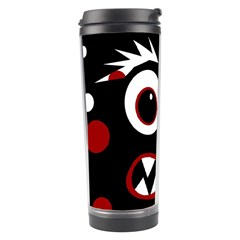 Madness  Travel Tumbler