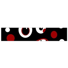Madness  Flano Scarf (Small)
