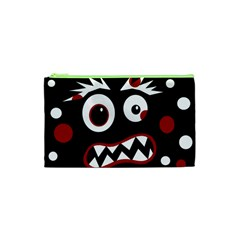 Madness  Cosmetic Bag (XS)