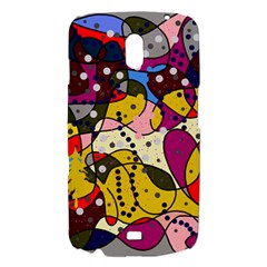 New Year Samsung Galaxy Nexus i9250 Hardshell Case