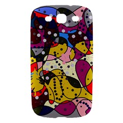 New Year Samsung Galaxy S III Hardshell Case