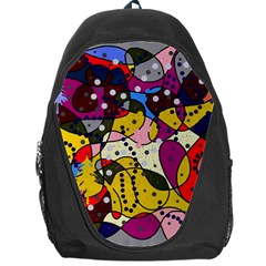 New Year Backpack Bag