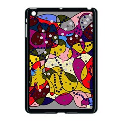 New Year Apple iPad Mini Case (Black)