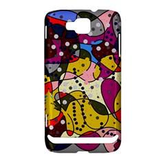 New Year Samsung Ativ S i8750 Hardshell Case