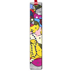 New Year Large Book Marks