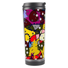 New Year Travel Tumbler