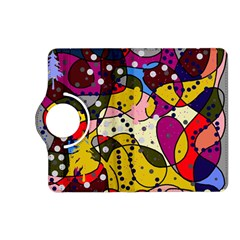New Year Kindle Fire HD (2013) Flip 360 Case