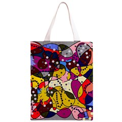 New Year Classic Light Tote Bag