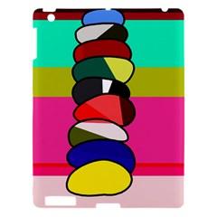 Zen Apple iPad 3/4 Hardshell Case