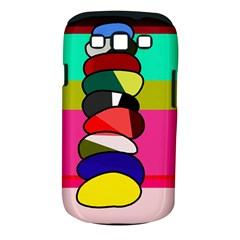 Zen Samsung Galaxy S III Classic Hardshell Case (PC+Silicone)