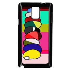Zen Samsung Galaxy Note 4 Case (Black)
