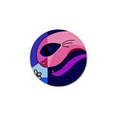 Strange love Golf Ball Marker (10 pack)