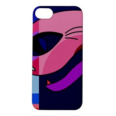 Strange love Apple iPhone 5S/ SE Hardshell Case