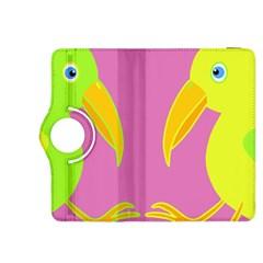 Parrots Kindle Fire HDX 8.9  Flip 360 Case