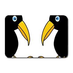 Ravens Plate Mats