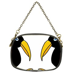 Ravens Chain Purses (One Side)