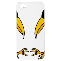 Ravens Apple iPhone 5 Hardshell Case