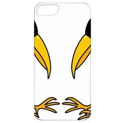Ravens Apple iPhone 5 Classic Hardshell Case