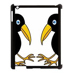 Ravens Apple iPad 3/4 Case (Black)