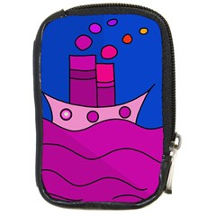 Boat Compact Camera Cases
