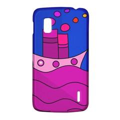 Boat LG Nexus 4