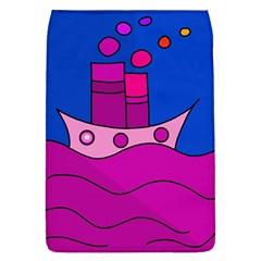 Boat Flap Covers (L)