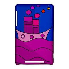 Boat Nexus 7 (2012)