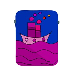 Boat Apple iPad 2/3/4 Protective Soft Cases