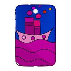 Boat Samsung Galaxy Note 8.0 N5100 Hardshell Case