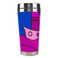 Boat Stainless Steel Travel Tumblers