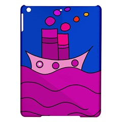 Boat iPad Air Hardshell Cases