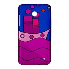 Boat Nokia Lumia 630