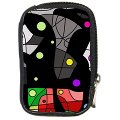 Optimistic decor Compact Camera Cases