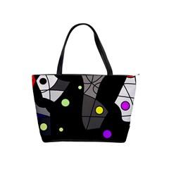 Optimistic decor Shoulder Handbags