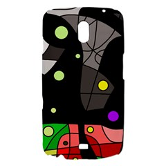 Optimistic decor Samsung Galaxy Nexus i9250 Hardshell Case