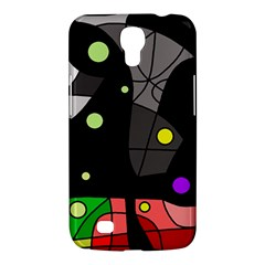 Optimistic decor Samsung Galaxy Mega 6.3  I9200 Hardshell Case