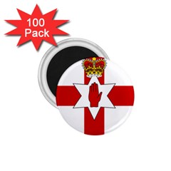 Ulster Banner 1.75  Magnets (100 pack)