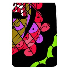 Elegant abstract decor Flap Covers (S)