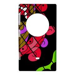 Elegant abstract decor Nokia Lumia 1020