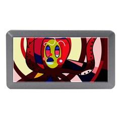 Octopus Memory Card Reader (Mini)