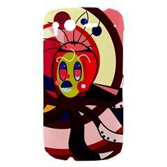 Octopus HTC Desire S Hardshell Case
