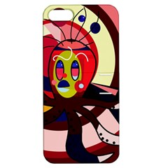 Octopus Apple iPhone 5 Hardshell Case with Stand